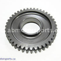 Used Arctic Cat ATV 650 H1 4X4 OEM part # 0822-004 low driven gear for sale