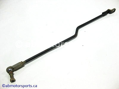 Used Arctic Cat ATV 500 AUTO FIS OEM part # 0502-669 shift linkage for sale