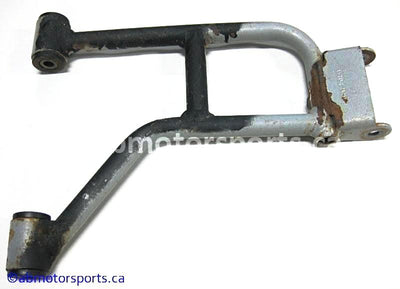 Used Arctic Cat ATV 500 AUTO FIS OEM part # 0504-331 rear upper left a arm for sale