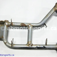 Used Arctic Cat ATV 500 AUTO FIS OEM part # 0504-330 rear upper right a arm for sale