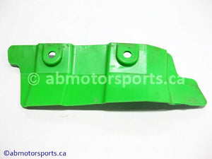 Used Arctic Cat ATV 500 AUTO FIS OEM part # 0441-756 front right boot guard for sale