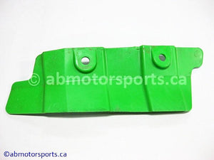 Used Arctic Cat ATV 500 AUTO FIS OEM part # 0441-757 front boot guard left for sale