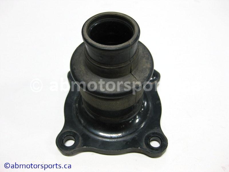 Used Arctic Cat ATV 500 AUTO FIS OEM part # 0402-950 output flange for sale