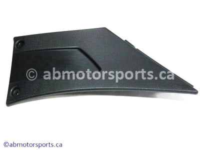 Used Arctic Cat ATV 500 AUTO FIS OEM part # 1406-314 left side panel for sale