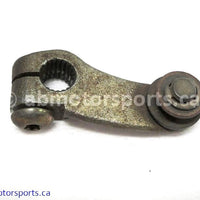 Used Arctic Cat ATV 500 AUTO FIS OEM part # 3402-434 gear selector arm for sale