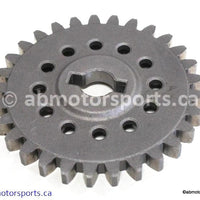 Used Arctic Cat ATV 500 AUTO FIS OEM part # 3402-463 oil pump gear for sale