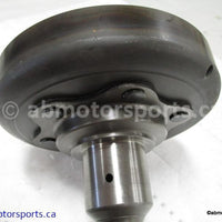Used Arctic Cat ATV 500 AUTO FIS OEM part # 3402-758 clutch housing for sale