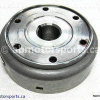 Used Arctic Cat ATV 500 AUTO FIS OEM part # 3430-046 flywheel for sale