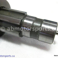 Used Arctic Cat ATV 500 AUTO FIS OEM part # 3402-826 gear shift shaft for sale
