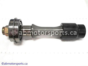 Used Arctic Cat ATV 500 AUTO FIS OEM part # 3402-513 secondary driven shaft for sale
