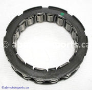 Used Arctic Cat ATV 500 AUTO FIS OEM part # 3446-003 one way clutch for sale