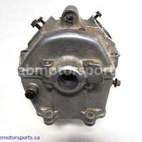 Used Arctic Cat ATV 500 AUTO FIS OEM part # 3402-098 cylinder head for sale
