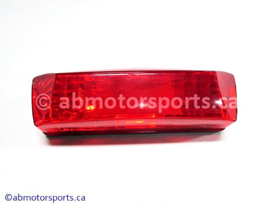 Used Arctic Cat ATV 650 H1 OEM part # 0509-025 tail light rear for sale