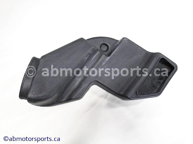 Used Arctic Cat ATV 650 H1 OEM part # 0413-119 air duct outlet for sale