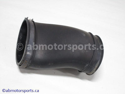 Used Arctic Cat ATV 650 H1 OEM part # 0413-097 rear duct boot for sale