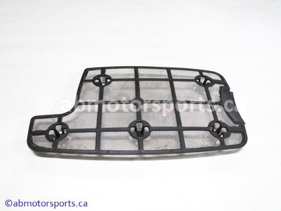 Used Arctic Cat ATV 650 H1 OEM part # 0470-516 air box screen for sale
