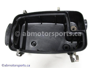Used Arctic Cat ATV 650 H1 OEM part # 0470-515 air intake housing for sale