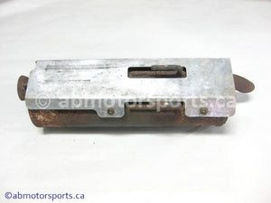 Used Arctic Cat ATV 650 H1 OEM part # 0512-355 muffler for sale