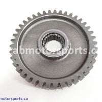 Used Arctic Cat ATV 650 H1 OEM part # 0822-009 driven gear for sale
