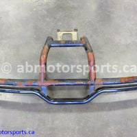 Used Arctic Cat ATV 650 H1 OEM part # 1506-615 rear bumper for sale