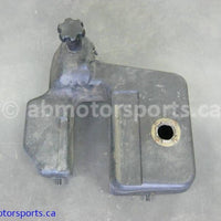 Used Arctic Cat ATV 650 H1 OEM part # 0570-102 fuel tank for sale
