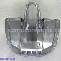 Used Arctic Cat ATV 650 H1 OEM part # 2406-108 front fender for sale
