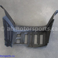 Used Arctic Cat ATV 650 H1 OEM part # 1406-356 right footwell for sale