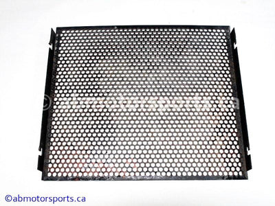 Used Arctic Cat ATV 650 H1 OEM part # 0413-007 radiator screen for sale