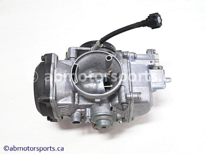 Used Arctic Cat ATV 650 H1 OEM part # 0470-482 carburetor for sale
