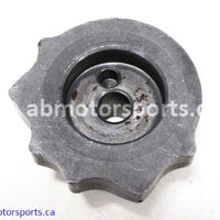 Used Arctic Cat ATV 650 H1 OEM part # 0818-005 gear shift cam plate for sale