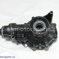 Used Arctic Cat ATV 650 H1 OEM part # 0502-820 rear differential for sale