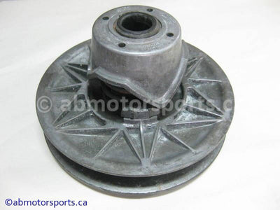 Used Arctic Cat ATV 650 H1 OEM part # 0823-157 secondary clutch for sale
