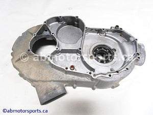 Used Arctic Cat ATV 650 H1 OEM part # 0806-013 clutch cover for sale