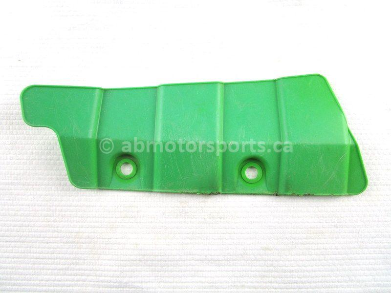 A used A Arm Guard Rr from a 2010 450 H1 EFI Arctic Cat OEM Part # 1441-004 for sale. Arctic Cat ATV parts online? Oh, YES! Our catalog has just what you need.