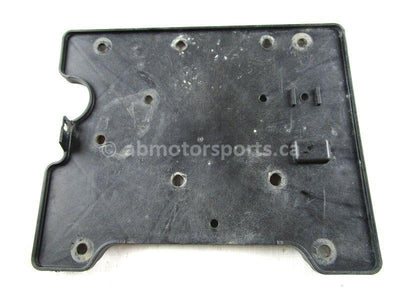 A used Electrical Tray from a 2010 450 H1 EFI Arctic Cat OEM Part # 2416-181 for sale. Arctic Cat ATV parts online? Our catalog has just what you need.