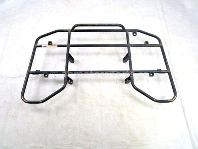 A used Rear Rack from a 2010 700S H1 Arctic Cat OEM Part # 2506-125 for sale. Arctic Cat ATV parts online? Our catalog has just what you need.