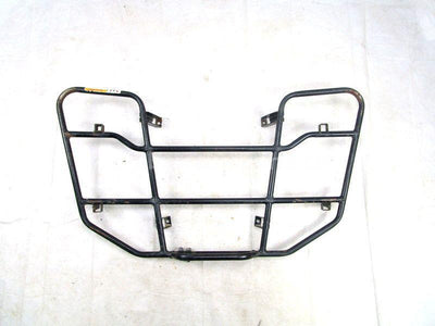 A used Rack Front from a 2010 700S H1 Arctic Cat OEM Part # 2506-643 for sale. Arctic Cat ATV parts online? Our catalog has just what you need!