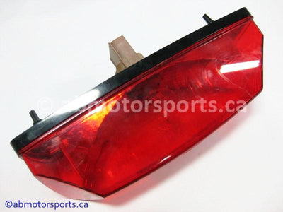 Used Arctic Cat ATV MUD PRO 1000 OEM part # 0509-022 tail light for sale