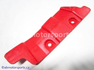 Used Arctic Cat ATV 500 AUTO FIS OEM part # 1406-035 front left boot guard for sale