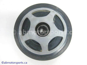 Used 1994 Arctic Cat Panther Deluxe OEM part # 0604-238 idler wheel for sale