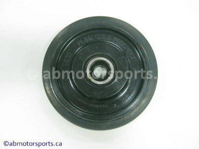 Used 1994 Arctic Cat Panther Deluxe OEM part # 0114-240 idler wheel for sale