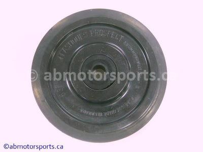 Used 1994 Arctic Cat Panther Deluxe OEM part # 0604-210 idler wheel for sale