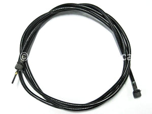 Used Arctic Cat Snow POWDER SPECIAL 580 EFI OEM part # 0620-113 speedometer cable for sale
