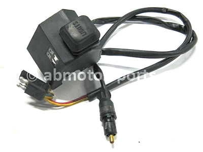 Used Arctic Cat Snow POWDER SPECIAL 580 EFI OEM part # 0609-238 dimmer switch for sale