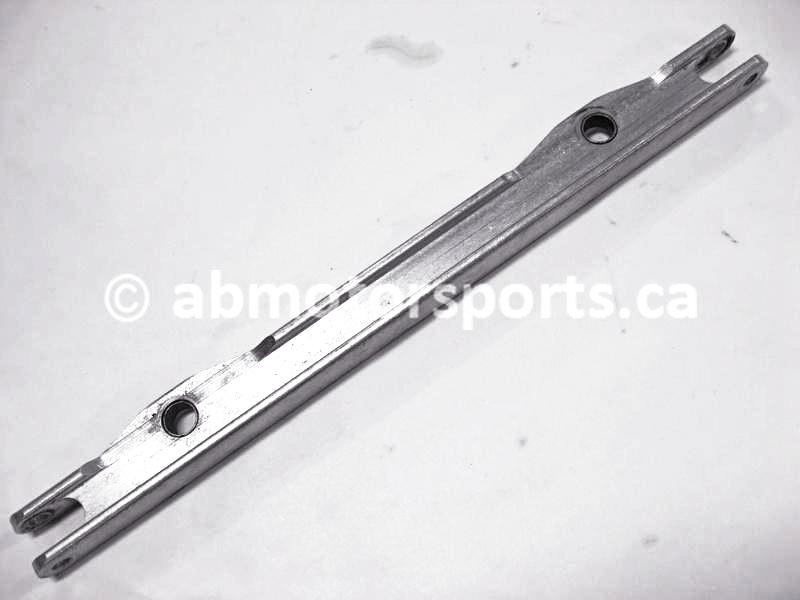 Used Arctic Cat Snow POWDER SPECIAL 580 EFI OEM part # 0705-134 drag link for sale