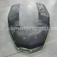 Used Arctic Cat Snow POWDER SPECIAL 580 EFI OEM part # 0616-913 belly pan for sale
