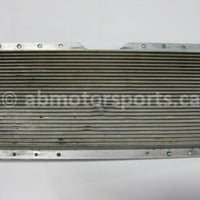 Used Arctic Cat Snow POWDER SPECIAL 580 EFI OEM part # 0706-826 front heat exchanger for sale