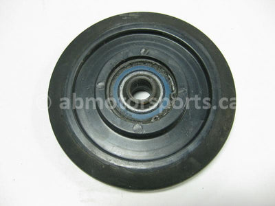 Used Arctic Cat Snow POWDER SPECIAL 580 EFI OEM part # 0604-459 idler wheel for sale
