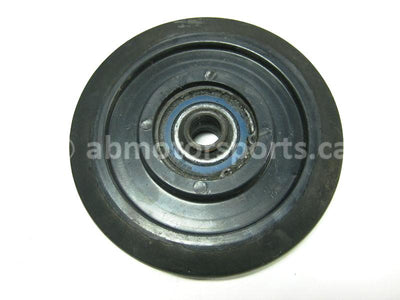 Used Arctic Cat Snow POWDER SPECIAL 580 EFI OEM part # 0604-210 idler wheel for sale