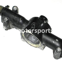 Used Arctic Cat Snow 580 EXT OEM part # 3004-395 manifold for sale